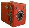 Box Goldy rouge, Goldstein (APP2039)