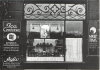 Magasin de photos Amrein-Graf en 1920, Genève., - (CAP0001)