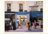 Magasin de photo: Studio Daguerre, rue Daguerre. (<1998), - (CAP0087)