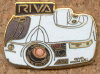 Riva Zoom, - (PIN0181)