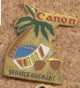 Service gagnant, - (PIN0349)